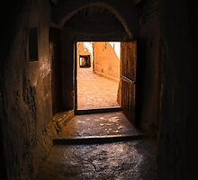 Ghardaia Palace Mosque by Omar Dakhane