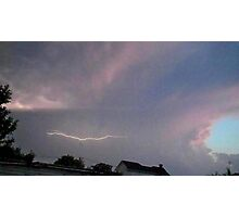 May 5 2012 Storm 113 Photographic Print