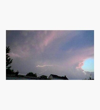 May 5 2012 Storm 120 Photographic Print
