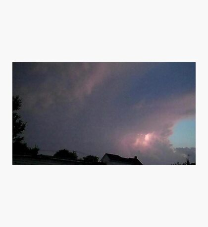 May 5 2012 Storm 127 Photographic Print