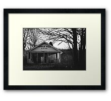 Apple Hill Farm Framed Print
