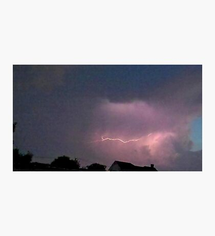 May 5 2012 Storm 138 Photographic Print