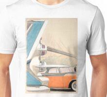 The new 1956 Dodge Unisex T-Shirt