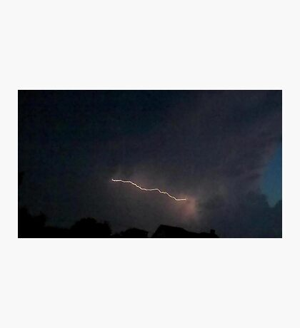 May 5 2012 Storm 151 Photographic Print