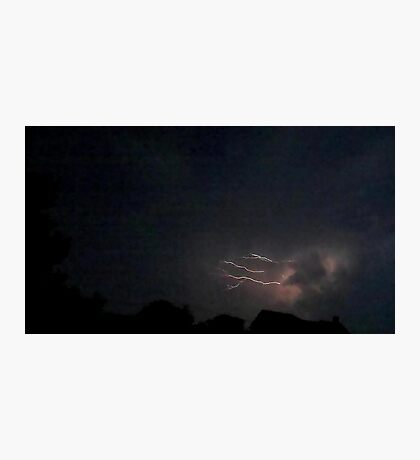 May 5 2012 Storm 161 Photographic Print