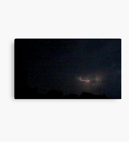 May 5 2012 Storm 165 Canvas Print
