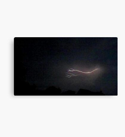 May 5 2012 Storm 169 Canvas Print