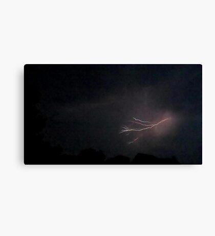 May 5 2012 Storm 170 Canvas Print