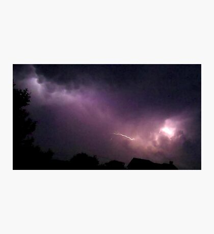 May 5 2012 Storm 179 Photographic Print