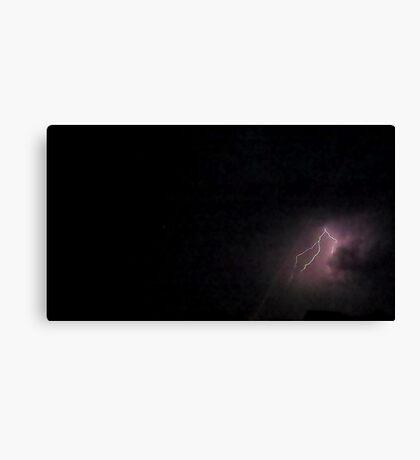 May 5 2012 Storm 185 Canvas Print