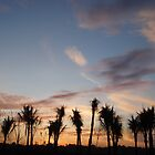 Bali Morning Sky by cactus82