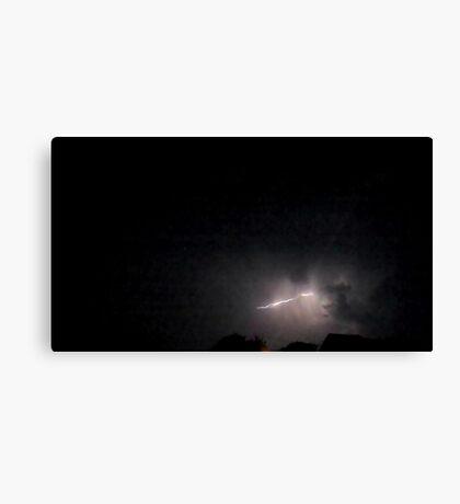 May 5 2012 Storm 193 Canvas Print