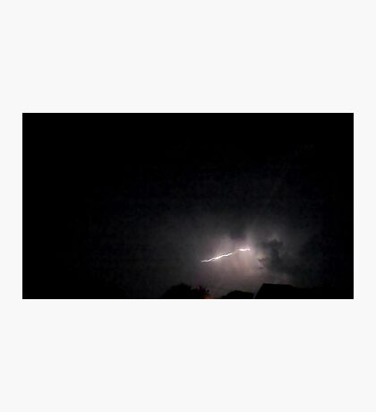 May 5 2012 Storm 193 Photographic Print