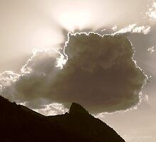 Thunderhead by Graham Povey