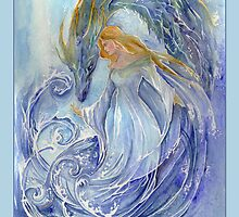 Elements - Water by Jessica Feinberg