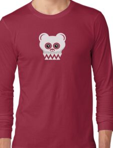 BEAR SKULL 2 Long Sleeve T-Shirt