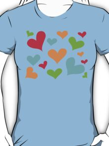 ♥ Sully's hearts ♥ T-Shirt
