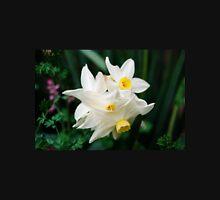 Daffodil flowers Unisex T-Shirt