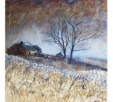 Wuthering Heights ( Top Withens) 2 Photographic Print