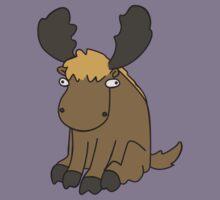 Ginger Moose Kids Tee