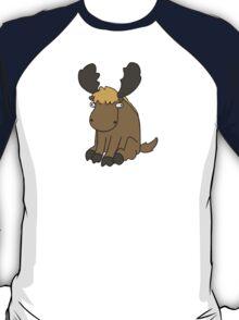 Ginger Moose T-Shirt