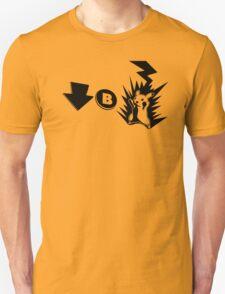 Pikachu - Down-B T-Shirt