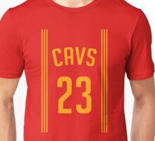cavs23 Unisex T-Shirt