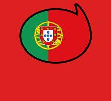 Portugal Soccer / Football Fan Shirt / Sticker Unisex T-Shirt