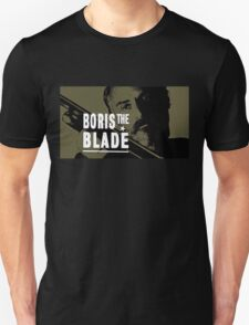 Boris the Blade T-Shirt