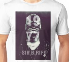 Sir Bob #2 Unisex T-Shirt