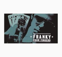 Franky Four Fingers Kids Clothes