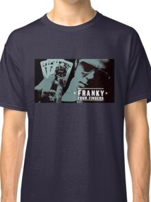 Franky Four Fingers Classic T-Shirt