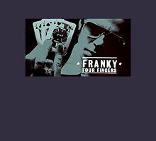 Franky Four Fingers Unisex T-Shirt