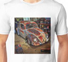 Garaged Unisex T-Shirt