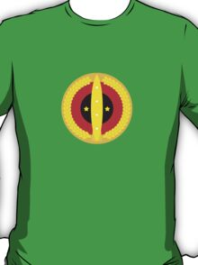 Interplanet Space Fleet Badge T-Shirt