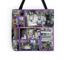 My Humble Abode & STUDIO Tote Bag
