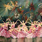 ballet do teatro nacional Russo em Sintra by art school sintra