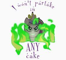 Princess Cadence Doesn't Like Cake Unisex T-Shirt