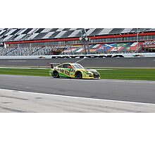 17 Burtin Racing with Goldcrest Motorsports in Porsche 997 GT3 Cup Photographic Print