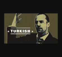 Turkish by Erik Johnson