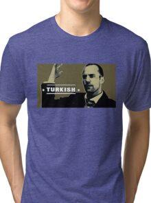 Turkish Tri-blend T-Shirt