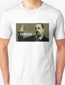 Turkish Unisex T-Shirt