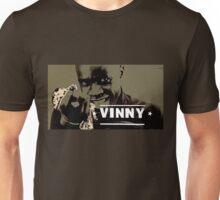 Vinny Unisex T-Shirt