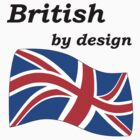 British by design by sjbaldwin