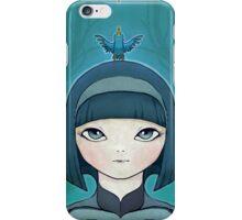 Kokoro iPhone Case/Skin