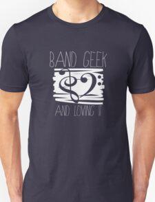 Band Geek Pride! T-Shirt