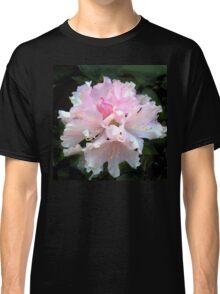 Pink flower Classic T-Shirt