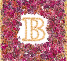 """B"" is for Begonia by Michael Rubin"