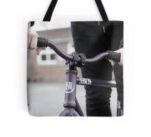 Thump (fixie) Tote Bag