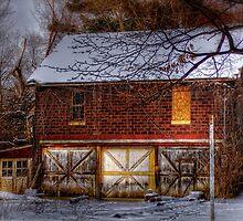 Nobody Home by Dana Horne
